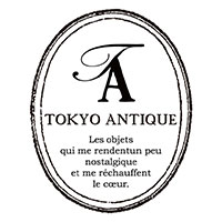 東京アンティーク